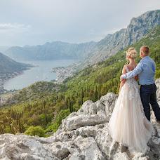 Wedding photographer Mariya Sosnina (MSosnina). Photo of 24.02.2018