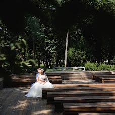 Wedding photographer Olga Ryzhkova (OlgaRyzhkova). Photo of 09.08.2015