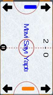 Hockey Breakout - náhled