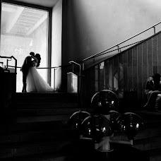 Wedding photographer Tatyana Andreychuk (andrei4uk). Photo of 29.09.2016