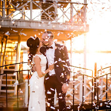 Wedding photographer Mark Lukashin (Marklukashin). Photo of 07.03.2018