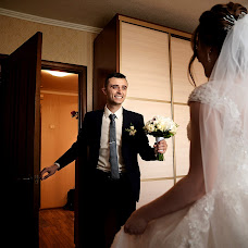 Wedding photographer Denis Tarasov (magicvideo). Photo of 03.09.2018