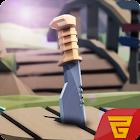 Flip Knife 3D: Knife Throwing Game