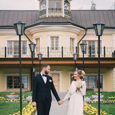Wedding photographer Anastasiya Volkova (nastyavolkova). Photo of 09.03.2018