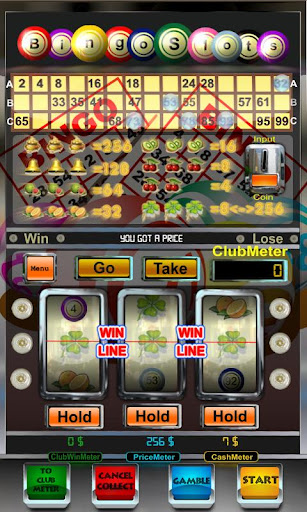 bingo slot machine free 1.0.3 screenshots {n} 2