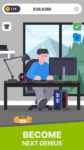 Cyber Dude: Dev Tycoon 1.0.32 screenshots 8