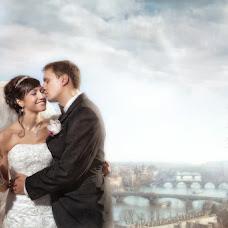 Wedding photographer Igor Marinko (MisterMig). Photo of 08.02.2013