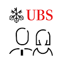 UBS My Hub icon