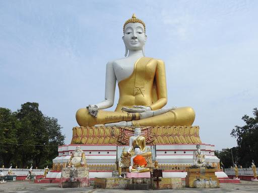 Wat Si Prachasan