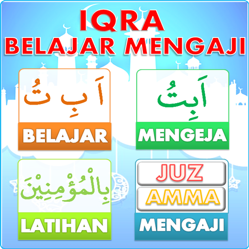 Iqro - Learn to Read Al-Quran file APK for Gaming PC/PS3/PS4 Smart TV