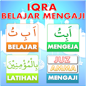 Iqro - Learn to Read Al-Quran