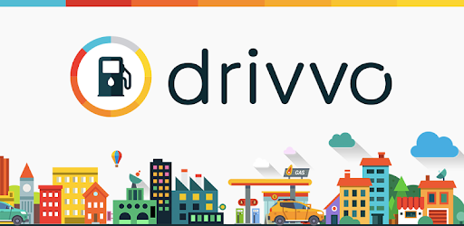 Drivvo – Car management, Fuel log, Find Cheap Gas app (apk) free download for Android/PC/Windows screenshot