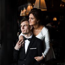 Wedding photographer Natalya Zalesskaya (Zalesskaya). Photo of 14.08.2018