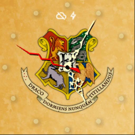 Watch Face - Harry Potter fans