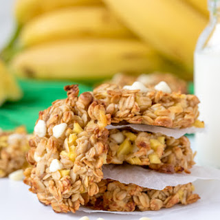 A Make-Ahead Healthy Breakfast Cookie That Feels Like a Treat