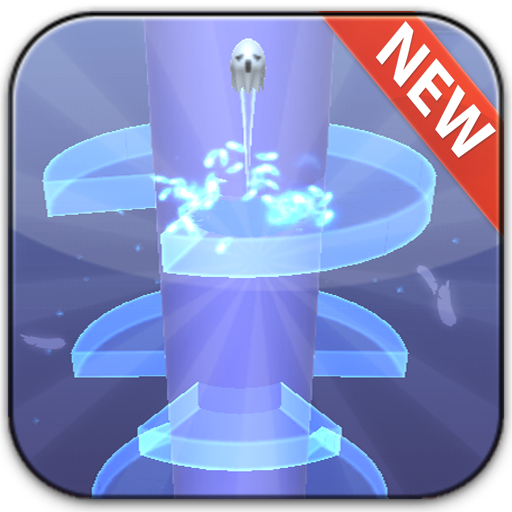 Helix Ball Jump: Tower Ball Jumping Game Android APK Download Free By Top Games 2019