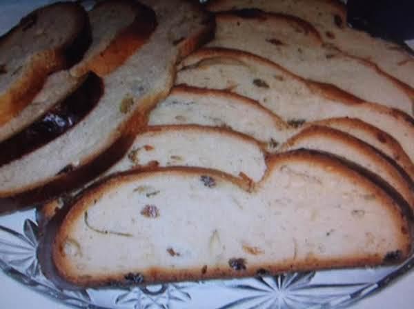 Piernik--honey Bread