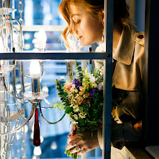 Wedding photographer Anastasiya Andreeva (AndreevaNastis). Photo of 03.05.2017
