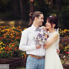 Wedding photographer Anna Khmelnickaya (AnnaHm). Photo of 04.08.2015