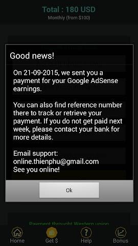 android geld verdienen