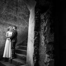 Wedding photographer Barbara Modras (modras). Photo of 16.09.2016
