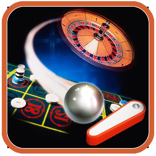 Pinball arcade machine