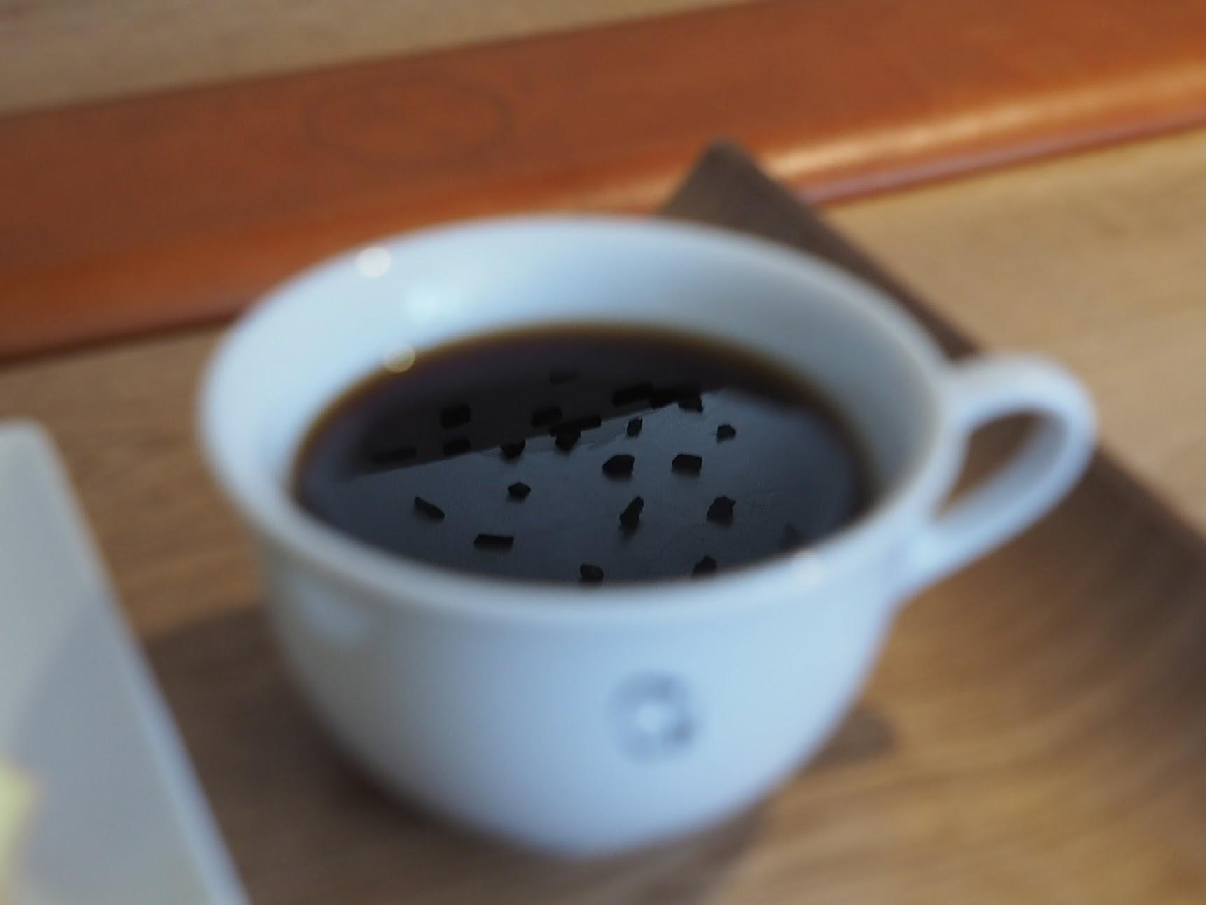 バウムコーヒー