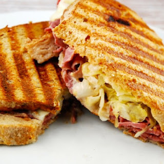 Cold Cut Sandwich Recipes