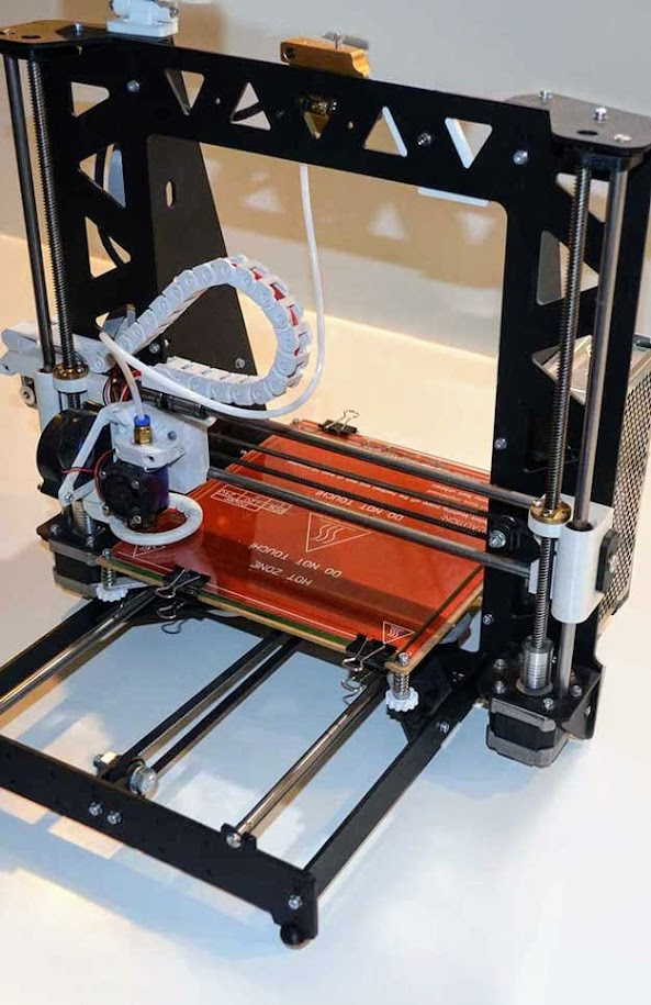 Персональный 3D принтер EASY3DPRINT