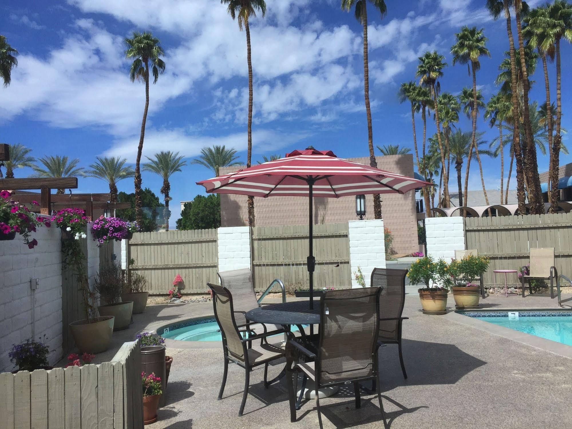 The Village Palm Desert