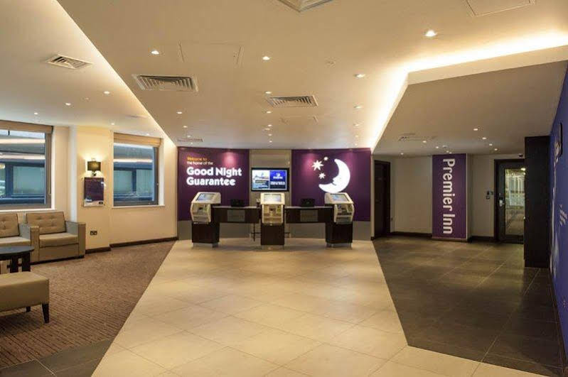Premier Inn London Bank (Tower)