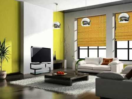 android Wohnzimmer Design-Ideen. Screenshot 5