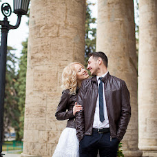 Wedding photographer Tatyana Kopaeva (-Photo-Lady-). Photo of 16.04.2017