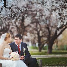 Wedding photographer Daniil Shukhnin (Leonardovich). Photo of 06.05.2013