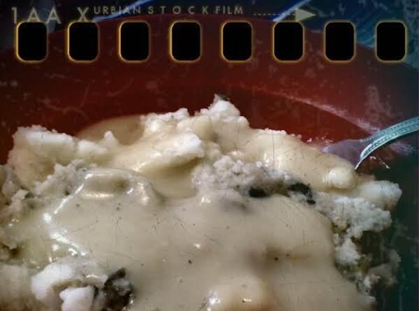 Vail's Vegetarian Gravy (no Drippings Necessary) Recipe