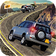 Crazy OffRoad Prado Driving (game)