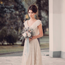 Wedding photographer Darya Bulavina (Luthien). Photo of 01.09.2015