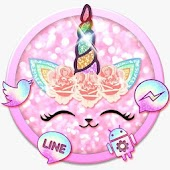 Flower Unicorn Cat Launcher Theme Live Wallpapers Android APK Download Free By Best Launcher Theme & Wallpapers Team 2019