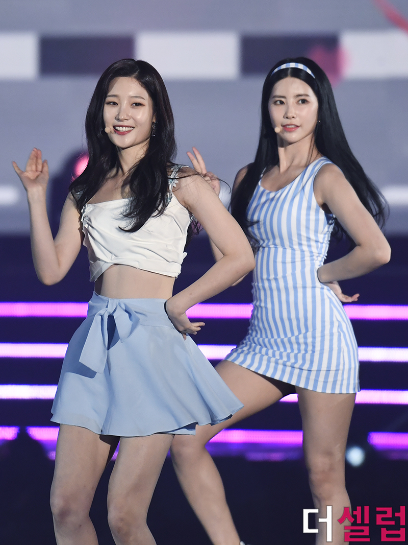 jung chaeyeon 2019 kworld festa 5