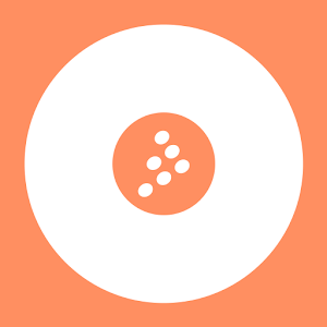 Cross DJ Free dj mixer app 3.5.5 by Mixvibes logo