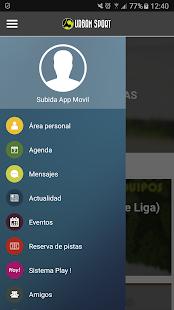 Urban Sport Zaragoza - náhled