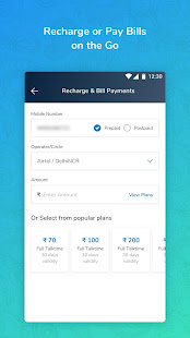 App Recharge, Instant Loan, Bill Payment,UPI,Insurance APK for Windows Phone