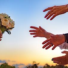 Fotógrafo de bodas David Gonzálvez (davidgonzalvez). Foto del 24.01.2019
