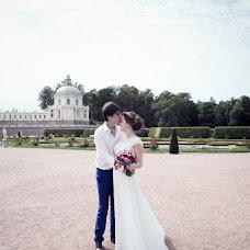 Wedding photographer Valeriy Smirnov (valerismirnov). Photo of 18.02.2016