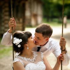 Wedding photographer Roman Prokofev (prokofevroman). Photo of 27.06.2016