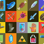 Zelda Inspired HD Apex Theme Icon