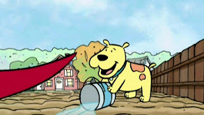 Doggie Garden; Captain Birdwell's Treasure thumbnail