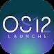 Launcher IOS12 - Phone X