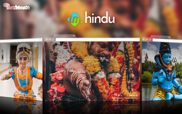 Spiritual Hindu HD Wallpapers