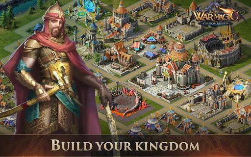 War and Magic: Kingdom Reborn 1.1.117.106307 screenshots 12